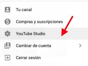 Activar monetizacion youtube
